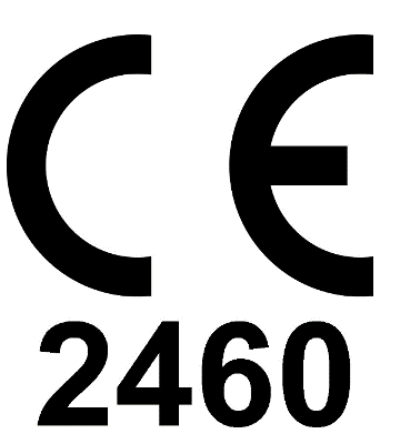 CEmarking-2460-mark